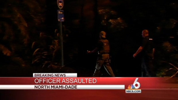 [MI] Officer Assaulted by Alleged Carjackers