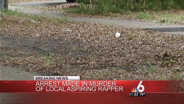[MI] Teen Arrested in Murders of Aspiring Rapper, Photographer