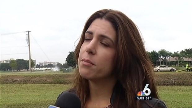 [MI] Body Found in Car in Pompano Beach Canal