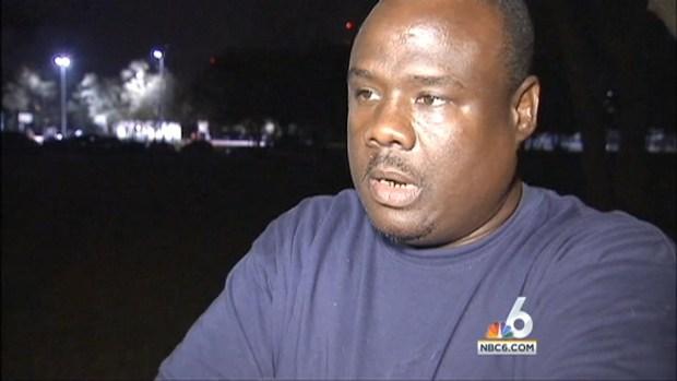 [MI] 1 Dead in Miami Gardens Murder
