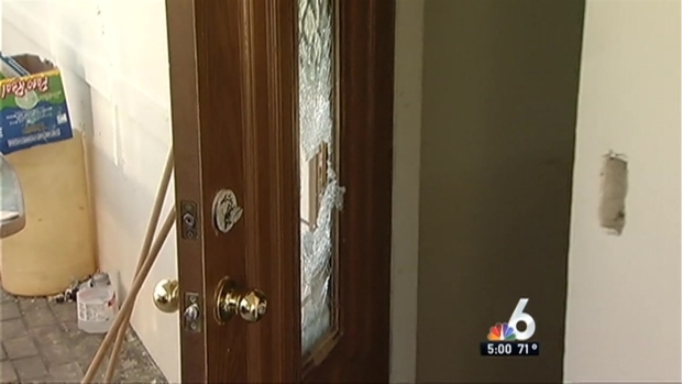 [MI] Armed Home Invaders Hit SW Miami Dade House