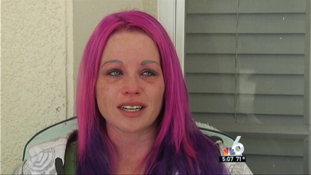 [MI] Father Throws Daughter Off Tampa Area Bridge
