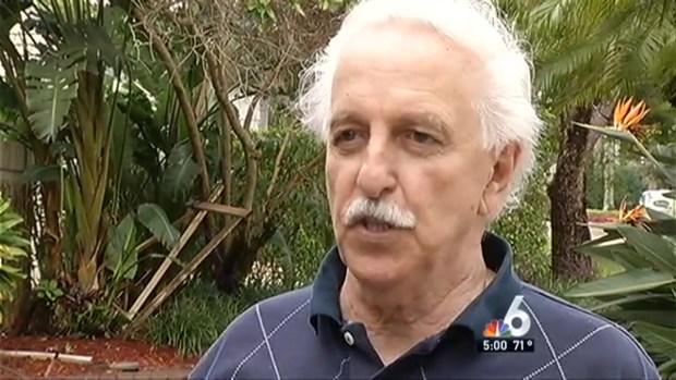 [MI] Tornado Touches Down in Boca Raton