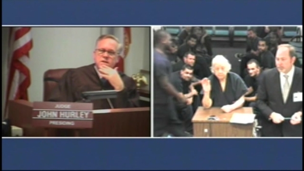 [MI] RAW VIDEO: Dolores Sheinis and Judge John Hurley