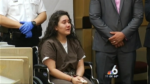 [MI] Kayla Mendoza Pleads Guilty