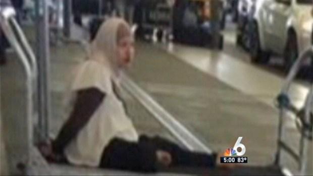 [MI] Woman Arrested in MIA Bomb Scare in Court