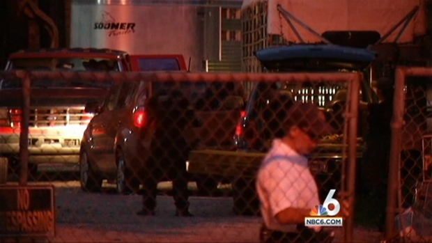 [MI] Illegal Slaughterhouse Bust in Miami-Dade