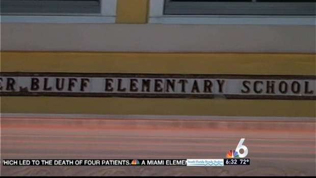 [MI] Miami-Dade Teacher Fired For Allegedly Attacking Student