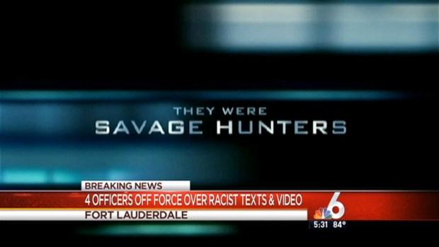 [MI] Video in Firings of Fort Lauderdale Officers Released