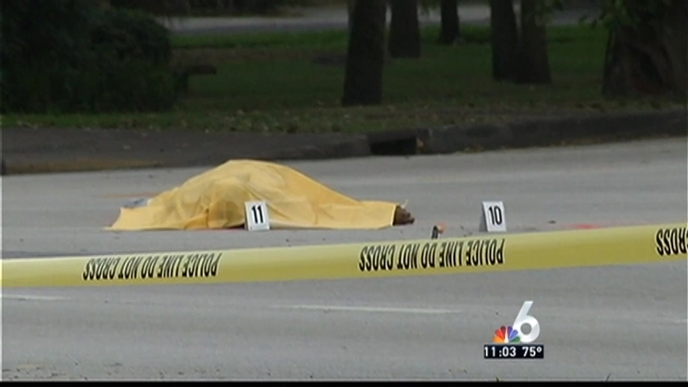 [MI] Police Looking for Suspect in Coral Gables Hit and Run