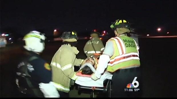 [MI] Miami Hit-And-Run Crash