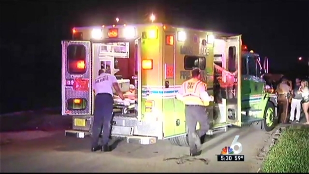 [MI] Canadian Tourist Critically Injured in Hit and Run in Miami