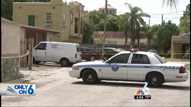 [MI] Teen Victim in Miami Shooting is Canadian Diplomat's Son