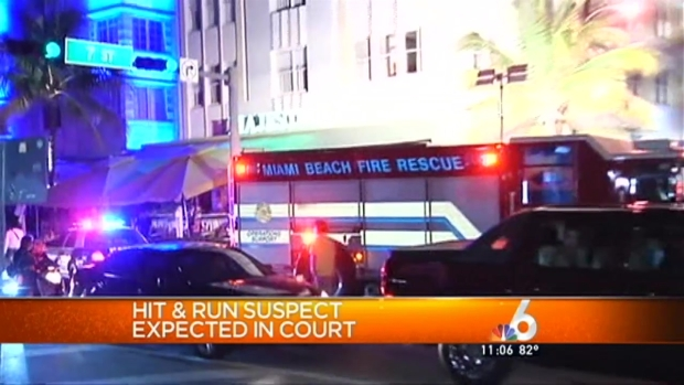 [MI] NY Teen in Hit-And-Run Due in Court