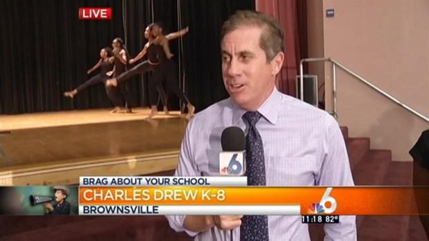 [MI] Brag About Your School: Charles Drew K-8