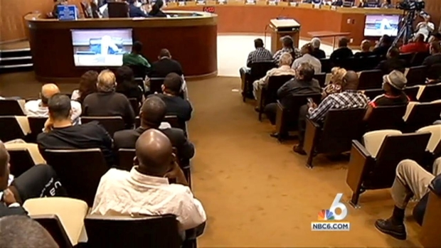 [MI] Broward County Passes Uber, Lyft Ordinance