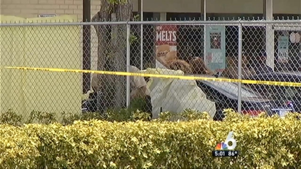 [MI] Woman Dead in Shooting Outside 7-Eleven in NW Miami-Dade