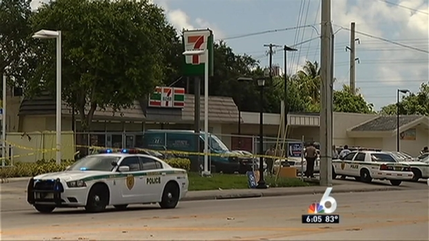 [MI] Woman Shot and Killed By Husband Outside 7-Eleven