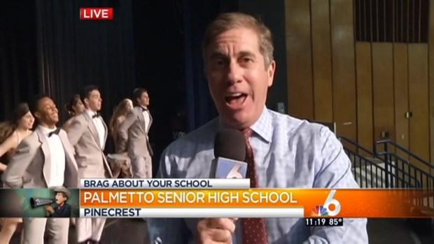 [MI] Brag About Palmetto Senior High School