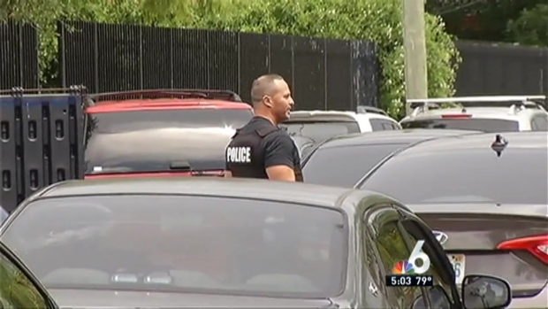 [MI] Police ID Man who Shot at MDPD Officers