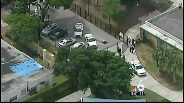 [MI] Man Killed in Police-Involved Shooting in Miami Park