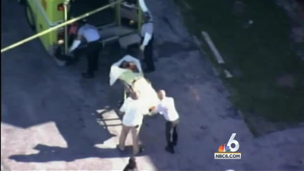 [MI] Four People Shot in Miami Gardens: Police