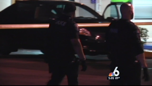 [MI] Hollywood Pizza Delivery Worker Shoots, Kills Attempted Robber