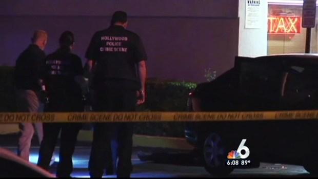 [MI] Police Still Investigating Pizza Delivery Shooting