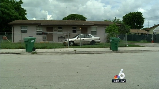 [MI] Girl Injured in Drive-By Shooting in SW Miami-Dade