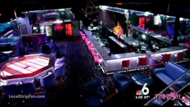 [MI] Doral Strip Club Raided, Father Arrested