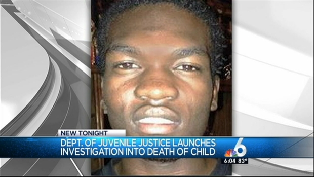 Fla  Department of Juvenile Justice Launches Investigation Into