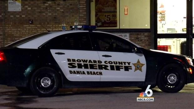 [MI] Fatal Shooting at Winn-Dixie Plaza in Dania Beach