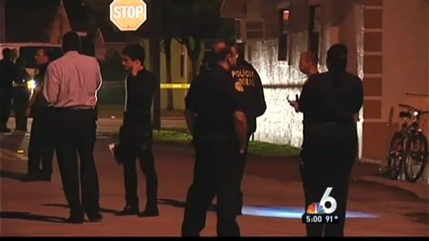 [MI] Miami Northwestern High School Junior Killed in Shooting