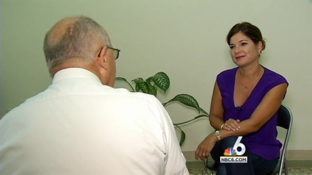 [MI] Jackie Nespral Reports Live from Cuba Ahead of Papal Visit