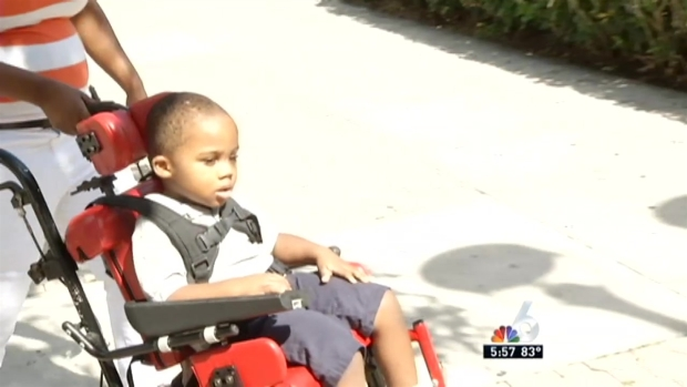 [MI] Boy Who Accidentally Shot Himself Making Fast Recovery