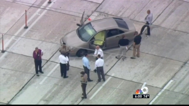 [MI] Two Dead After Shooting on I-95 in Miami-Dade
