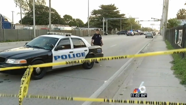 [MI] Man Killed in Officer-Involved Shooting: MDPD