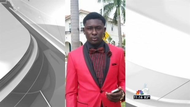 [MI] Classmates Mourn Miami Northwestern Student Killed in Shooting