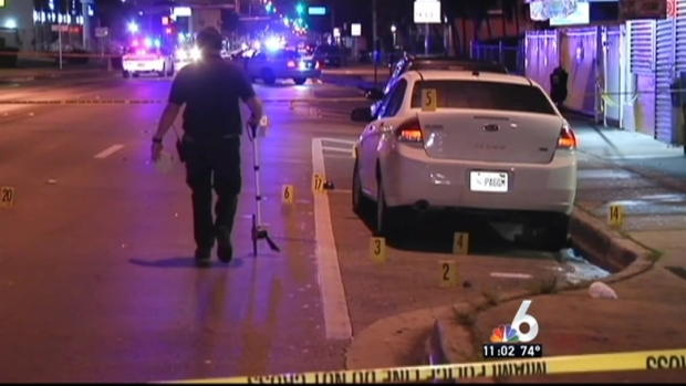 [MI] Search Continues for Driver in Fatal Little Havana Hit and Run