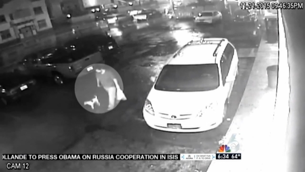 [MI] Man Wanted for Questioning in Little Havana Hit and Run