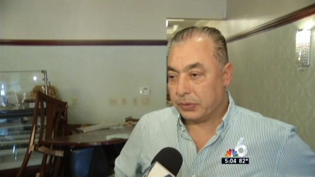 [MI] 5 Injured After Car Crashes Into Plantation Restaurant