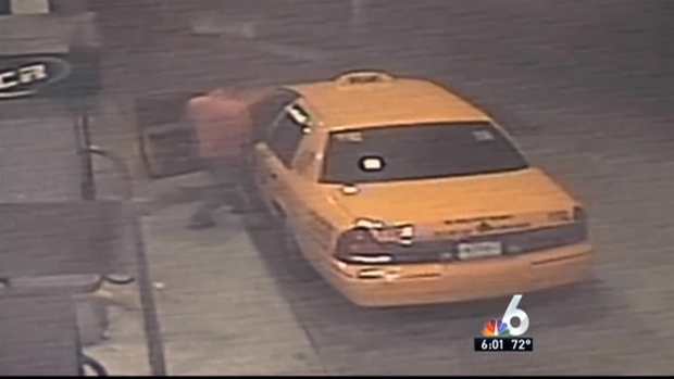 [MI] Taxi Driver Robbed, Shot at Miami Gas Station: Police