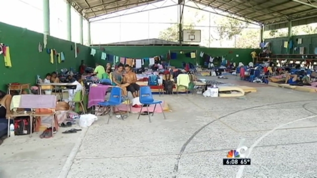 [MI] Stranded Cubans Ready for First Flights Out of Costa Rica