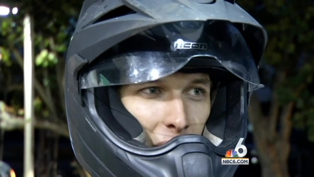 [MI] ATV Riders, Bikers Hit South Florida Streets for MLK Ride Out