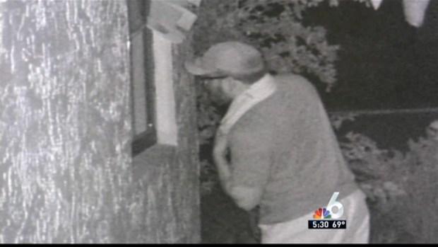 [MI] Alleged Peeping Tom Appears in Bond Court