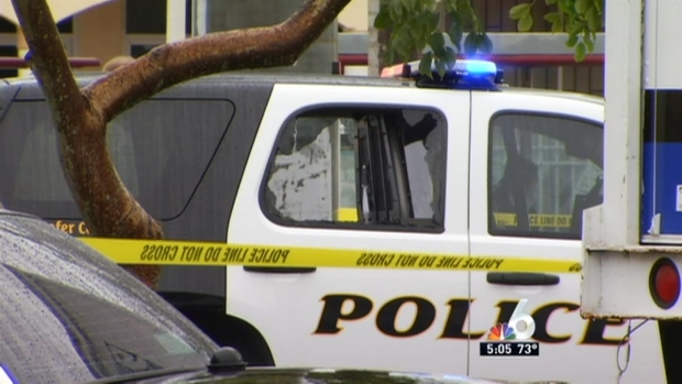 [MI] Suspect in Custody After Miami Gardens Officer Ambushed, Shot