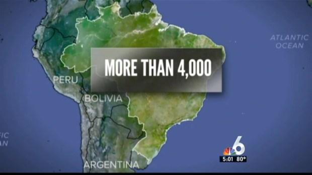[MI] Florida Governor Declares Zika Emergency in 4 Counties