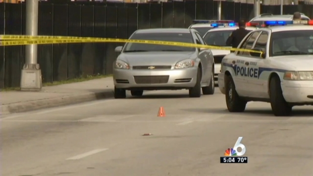 [MI] Man Arrested in Shooting Outside Miami Carol City High
