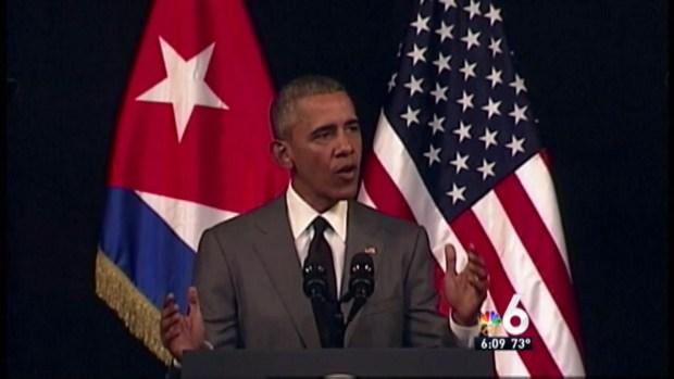 [MI] Jackie Nespral Interviews Cubans Dissidents