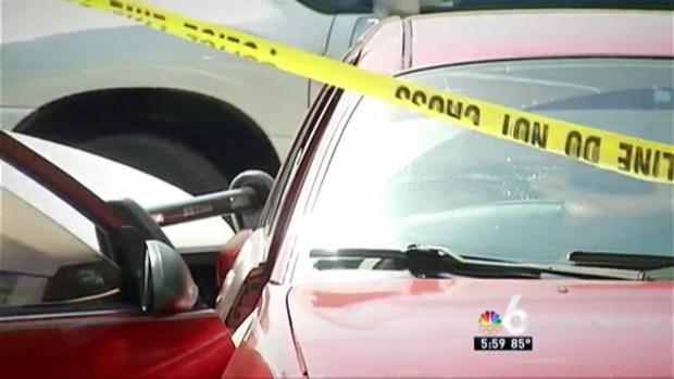 [MI] Suspect in Custody After Police Pursuit in Miami